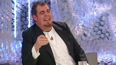 Ferran Aixalà a Tarda Oberta de TV3