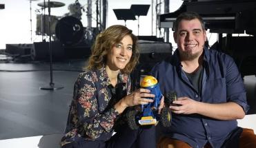 Ferran Aixala i Helena Garcia Melero